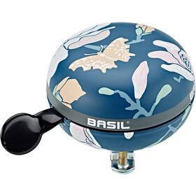 Basil Magnolia Big Bell Sonnette de vélo Ø80mm, pastel powders